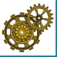 Woven Clockwork