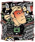 Ukiyo-e - 'Chikashige HeadKunisada Head'