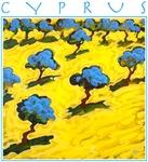 Cyprus, Olive Trees