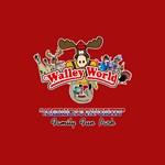 Walley World Animal Shirts