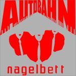 Autobahn Nagelbett T-Shirts