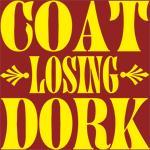 Coat Losing Dork Shirt