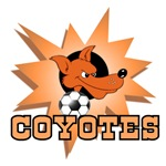 COYOTES SOCCER TEAM T-SHIRTS AND GIFTS