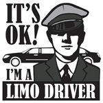 I'm A Limo Driver