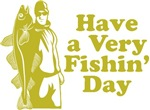 Have A Very Fishin' Day