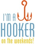Hooker On Weekends
