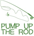 Pump Up The Rod