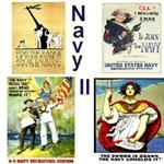 Navy  Posters II