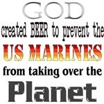 Marine Beer