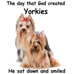 The Creation of Yorkies
