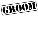 Groom Stamp T-Shirts