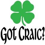 Got Craic?