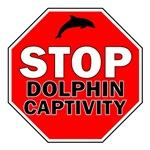 Stop Dolphin Captivity