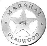 Deadwood Marshal