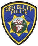 Red Bluff Police