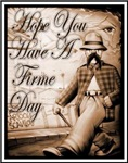 Have a Firme Day