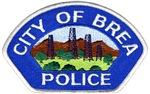 Brea Police