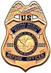 Refuge Officer