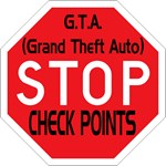 Stop The Checkpoints