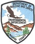Environmental Enforcment