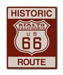 Rialto Route 66