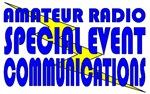Amateur Radio Special Event Comm