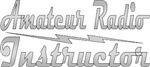 Amateur Radio Instructor