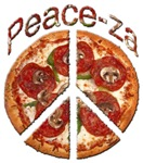 Peace-za