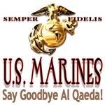 Say Goodbye Al Qaeda