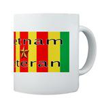 Vietnam Vet work or home Mugs
