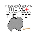 small dog pet/vet