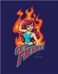 Get Fierce!
