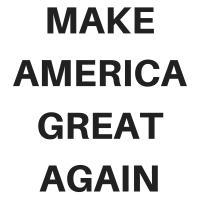 Make American Great Again