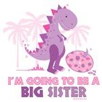 Sister To Be Dinosaur
