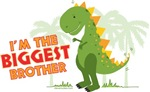 I'm the Biggest Brother Dinosaur