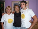 Donor T-Shirts and Gifts