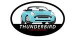 2002-2005 Ford Thunderbird Turquois