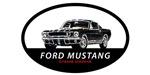 1966 Mustang Fastback Glow