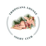 Tropicana Lounge Girl 2
