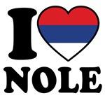 Nole Serbia