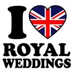 I Love Royal Weddings
