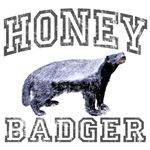 Honey Badger Grunge