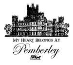 Heart At Pemberley