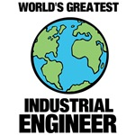 World's Greatest Industrial Engineer