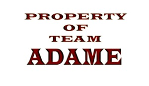 Property of team Adame
