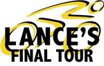 Lance's Final Tour