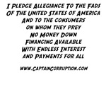 Captain Corruption Corporate Pledge
