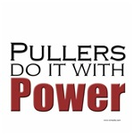 Pullers Power