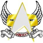 Star Trek Janeway Tattoo