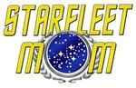Starfleet Mom